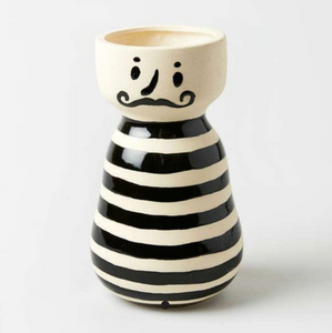 jacque face vase NOW $29.97-sale-Mosey
