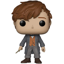 Load image into Gallery viewer, Fantastic Beasts: The Crimes of Grindelwald #14 - Newt Scamander - Funko Pop!