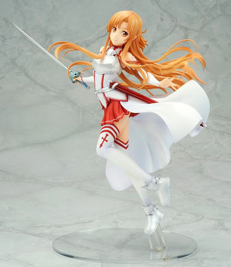 Alter Sword Art Online The Movie Ordinal Scale: Asuna