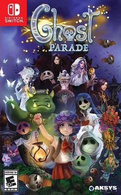 Ghost Parade (US)
