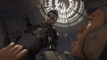 Load image into Gallery viewer, Deus Ex: Mankind Divided - Day One Edition (EUR)