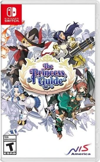 The Princess Guide (US)