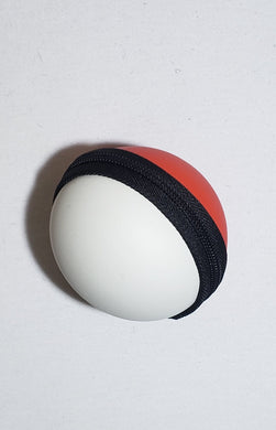 Small Eva Case Pokeball (Red / White)