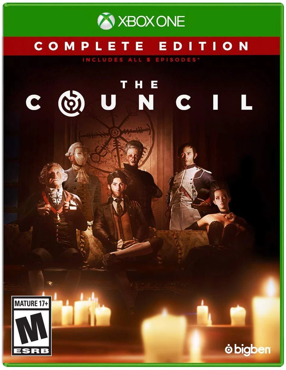 The Council (US)