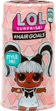 L.O.L. Surprise - Hairgoals Makeover Series (LOL)