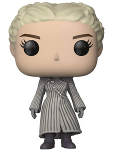 Game of Thrones #59 - Daenerys Targaryen (White Coat) - Funko Pop!