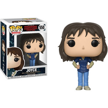 Load image into Gallery viewer, Stranger Things #550 - Joyce - Funko Pop! Television