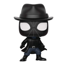 Load image into Gallery viewer, Spider-Man Into The Spider-Verse #406 - Spider-Man Noir - Funko Pop! Marvel