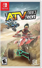 Load image into Gallery viewer, ATV Drift & Tricks (US)