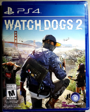 Load image into Gallery viewer, Watch Dogs 2 (US)