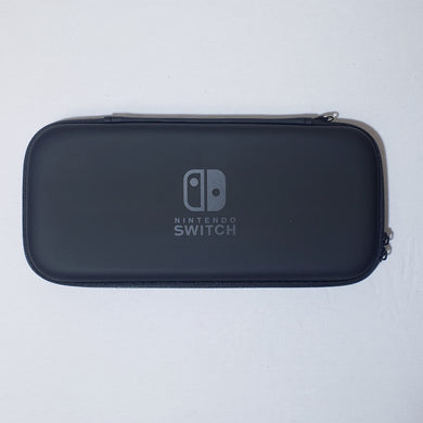 Nintendo Switch Case (Black Switch)