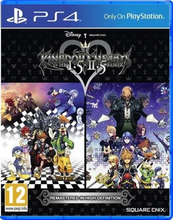 Load image into Gallery viewer, Kingdom Hearts HD 1.5 + 2.5 Remix (EUR)