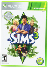 Load image into Gallery viewer, The Sims 3 (US)