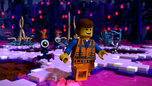 The LEGO Movie 2 (US)