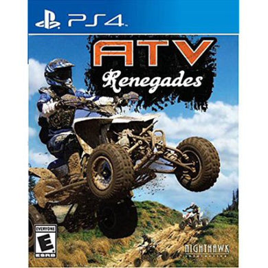 ATV Renegades (US)