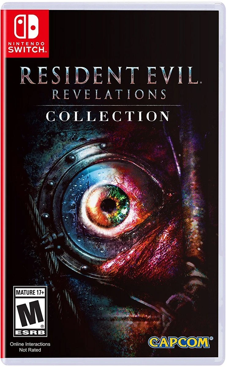 Resident Evil Revelations Collection (US)