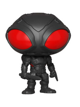 Load image into Gallery viewer, DC Aquaman #248 - Black Manta - Funko Pop! Heroes