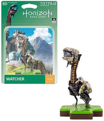 Totaku Collection Figure #13 - Horizon Zero Dawn - Watcher