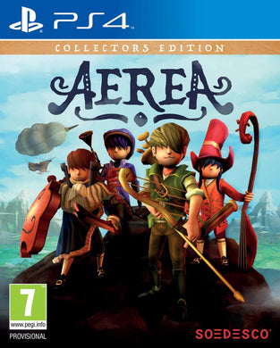 Aerea Collector's Edition (EUR)