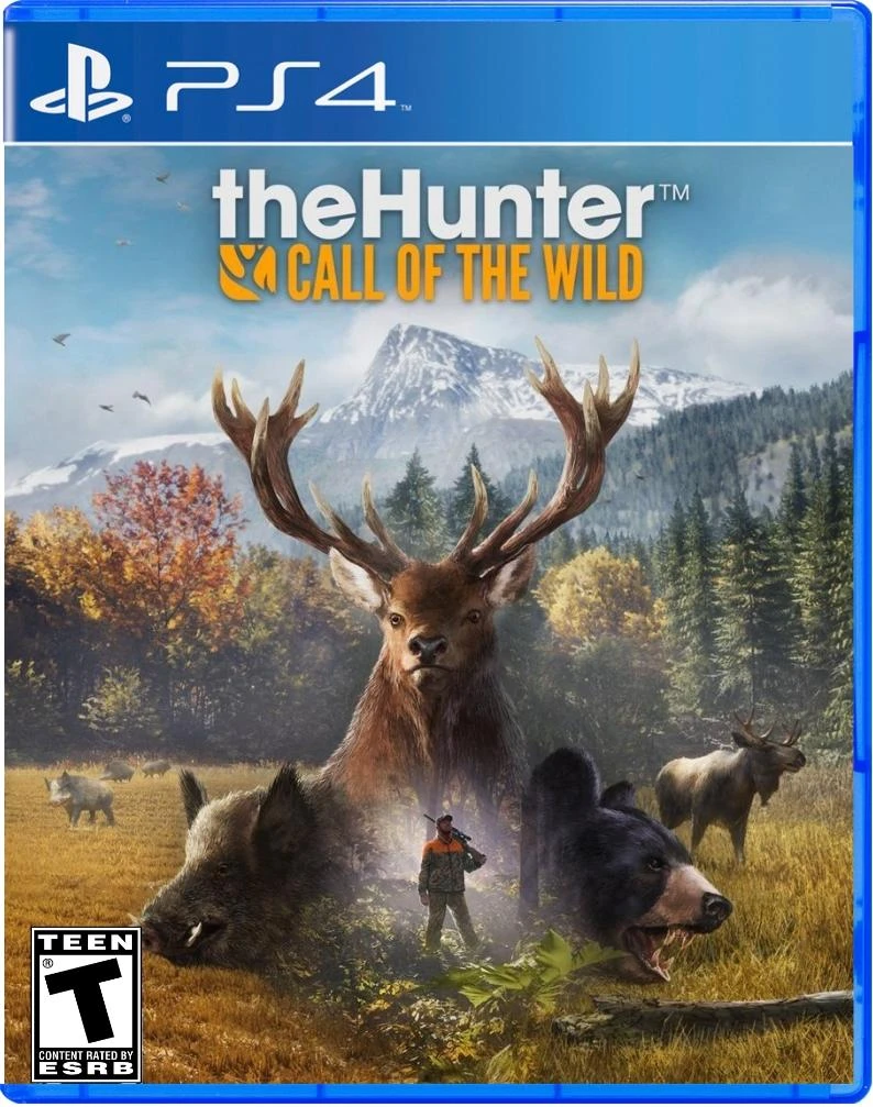 The Hunter: Call of the Wild (US)