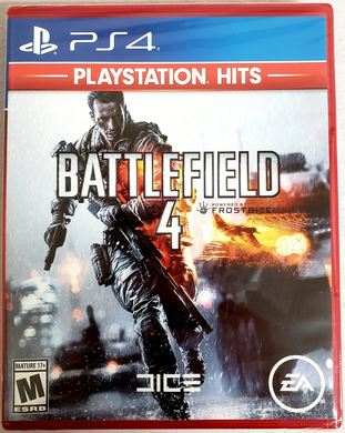 Battlefield 4 (Playstation Hits) (US)