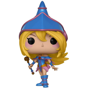 Yu-Gi-Oh! #390 - Dark Magician Girl - Funko Pop! Animation