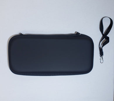Nintendo Switch Case (Black +)