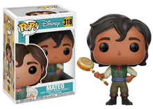 Load image into Gallery viewer, Disney Elena Of Avalor #318 - Mateo - Funko POP! Disney