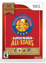 Load image into Gallery viewer, Nintendo Selects: Super Mario All-Stars (US)
