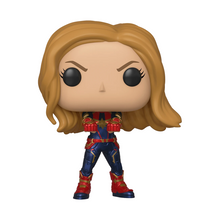 Load image into Gallery viewer, Marvel Avengers #459 - Captain Marvel EndGame - Funko Pop!