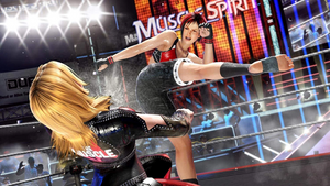 Dead or Alive 6 (US)