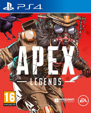 Apex Legends Bloodhound Edition (EUR)