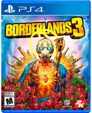 Borderlands 3 (US)