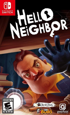 Hello Neighbor (US)