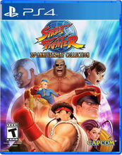 Load image into Gallery viewer, Street Fighter 30th Anniversary Collection (US)