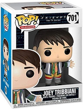 Load image into Gallery viewer, Friends #701 - Joey Tribbiani in Chandler's Clothes - Funko Pop! Television