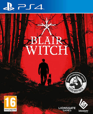 Blair Witch (EUR)