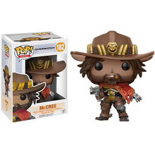 Load image into Gallery viewer, Overwatch #182 - McCree - Funko Pop! Games