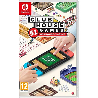 51 Worldwide Games (EUR)