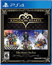 Load image into Gallery viewer, Kingdom Hearts The Story So Far (US)