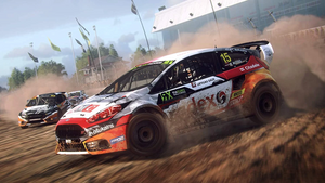 DiRT Rally 2.0 Day One Edition (US)