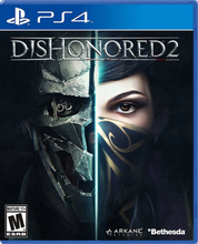Load image into Gallery viewer, Dishonored 2 (US)