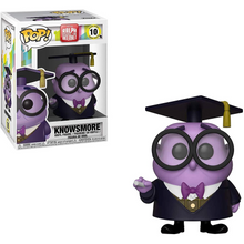 Load image into Gallery viewer, Disney Ralph Breaks the Internet #10 - Knowsmore - Funko Pop! Disney