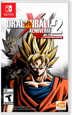 Dragon Ball Xenoverse 2 (US)