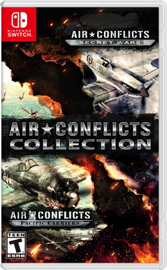 Air Conflicts Collection (US)