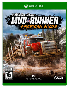 Spintires: Mudrunner - American Wilds Edition (US)