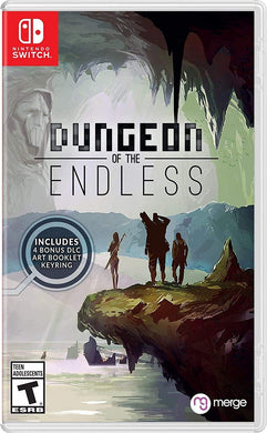 Dungeon of The Endless (US)