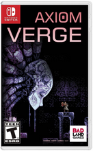 Load image into Gallery viewer, Axiom Verge - Multiverse Edition (US)