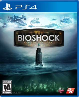 Bioshock The Collection (US)
