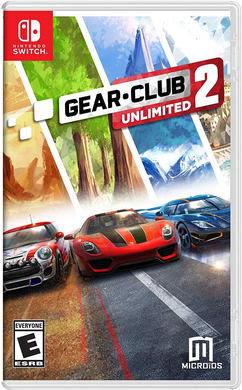 Gear.Club Unlimited 2 (US)